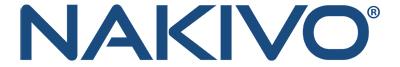 La Sauvegarde de Microsoft Office 365 avec NAKIVO – 1